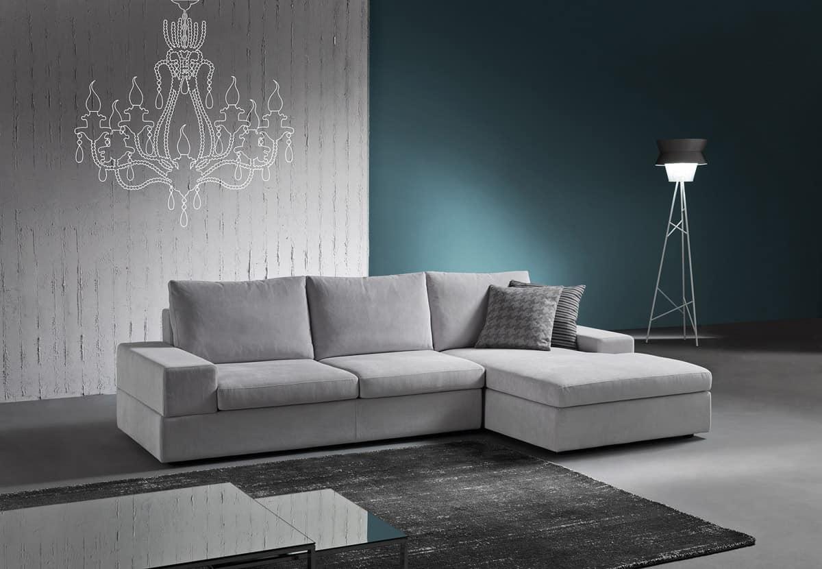 Divano con tavolino integrato idee per il design della casa - Tavolino divano ...