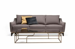 Miller divano, Divano elegante per salotto
