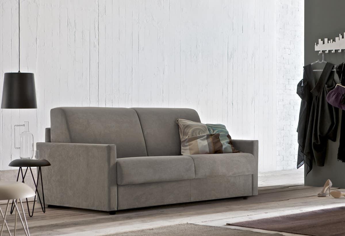 Imbottiti divani divani letto idf for Piccoli divani letto