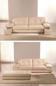 Immagine di Olimpo, divanetto elegante