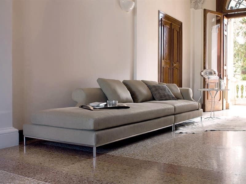 divani componibili modulari