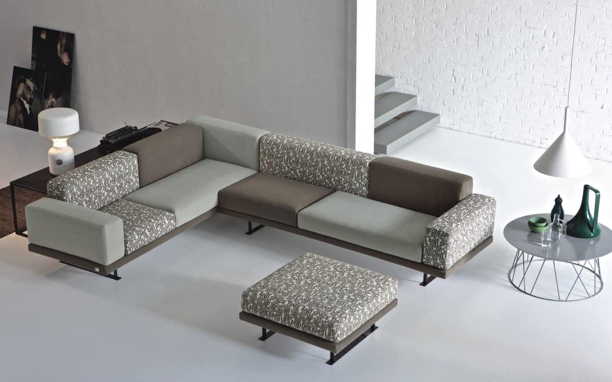 Mobili in pallet for Prezzi divani moderni