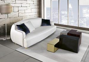 W01S, Divano elegante per salotto