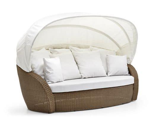 Divani divanetti per esterno bolero divano for Divanetti per esterno
