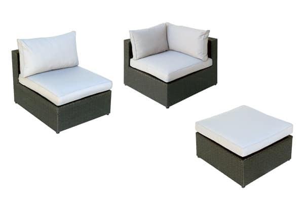 Divani per esterni sofa95 96 97 for Divani per giardino