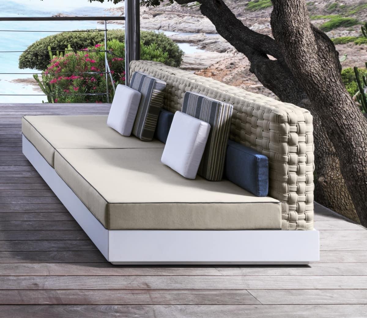 Awesome divano per esterno images for Ikea divani esterno