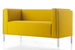 Kontex divano, Divano per reception e attesa