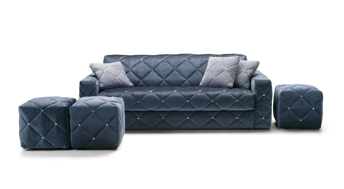 Imbottiti divani divani letto idf - Divano smontabile ...