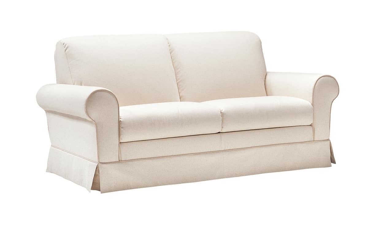 divano letto con doghe in legno idfdesign
