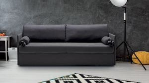 Jack, Collezione di divani letto pratici e versatili