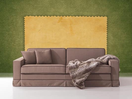 Letto nascosto polifemo - Smontare divano poltrone sofa ...