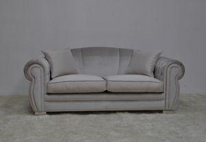 Alaska divano, Divano classico a prezzo scontato