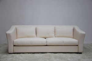 Mara divano, Divano outlet in tessuto avorio