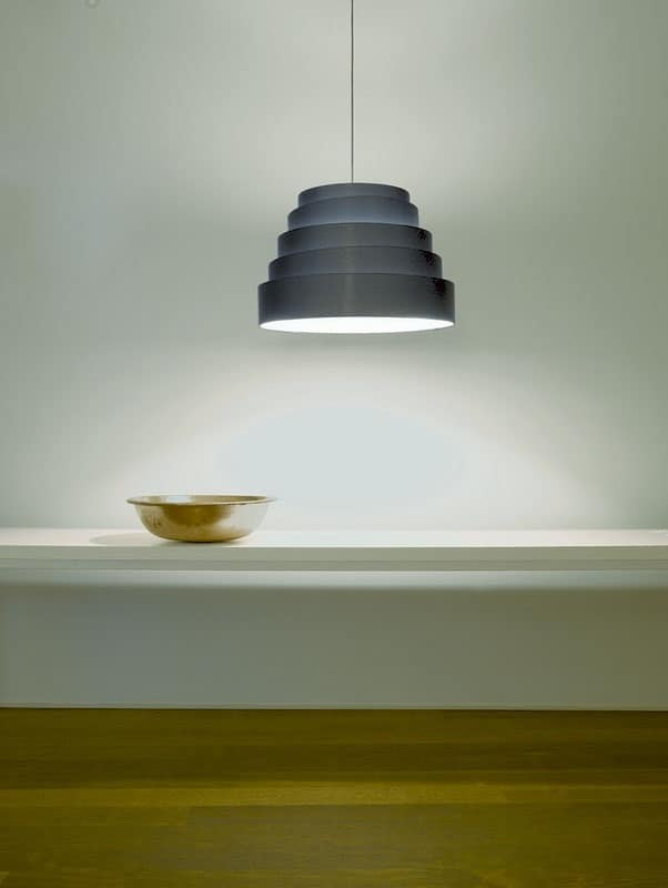 Illuminazione idf for Lampada ristorante