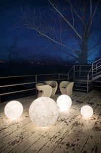 Immagine di Ex Moon, lampade-anti-intemperie