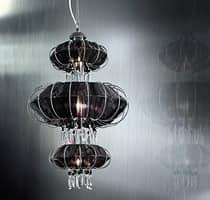 Full Moon lampadario, Lampade eleganti