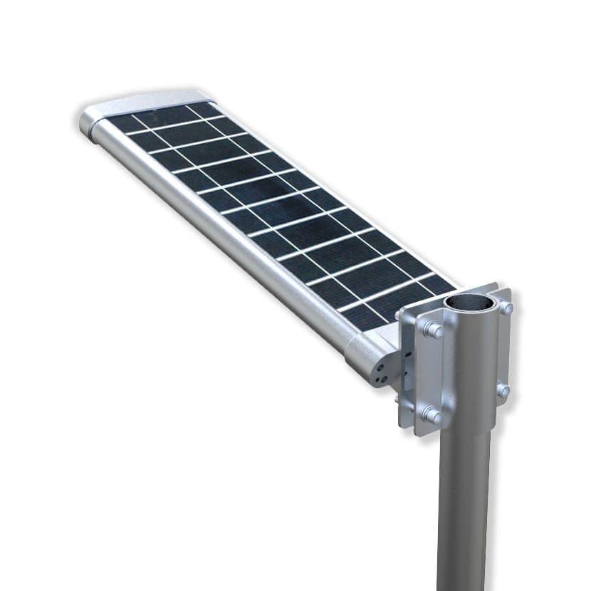 Luce led per esterni, luce a energia solare da giardino  IDFdesign