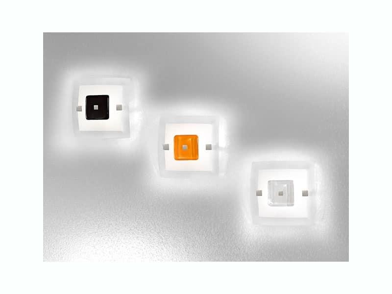 Moderno idee soffitto - Applique da parete design ...