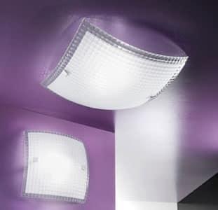Illuminazione idf for Lampadario camera da letto leroy merlin
