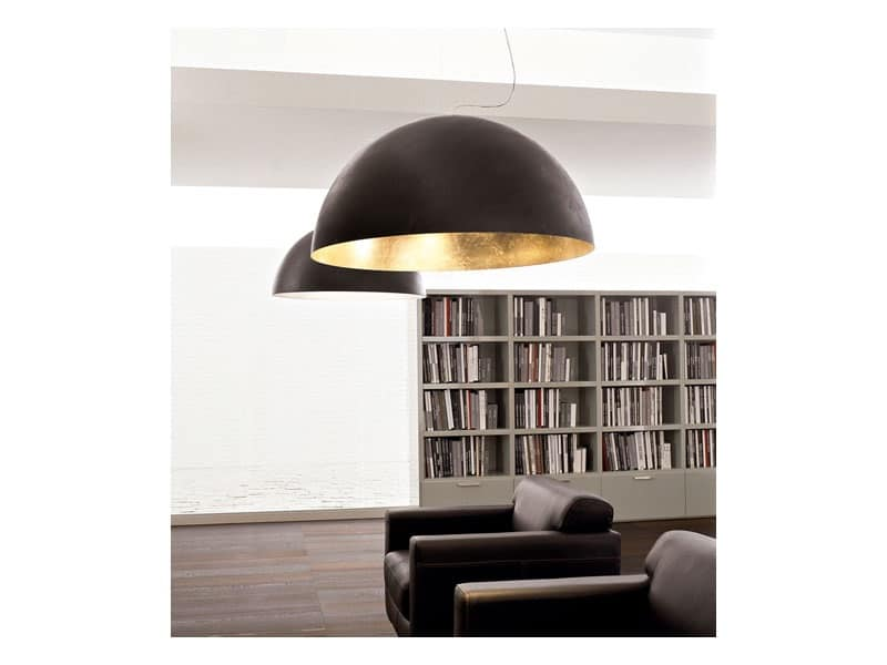 Lampade design Soggiorno - P108X410 Domus by Adriani e Rossi Edizioni ...