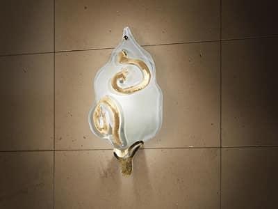 Lampade da parete sirio applique - Applique da parete classiche ...