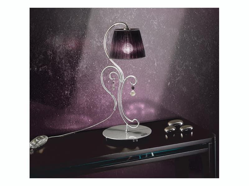 Tavoli Per Camere Da Letto : Originale lampada da tavolo per sfarzose camere da letto idfdesign