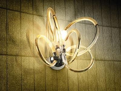 Lampade da muro - Vogue applique