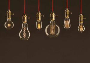 AH SUSPENSION LAMPS, Lampade a sospensione