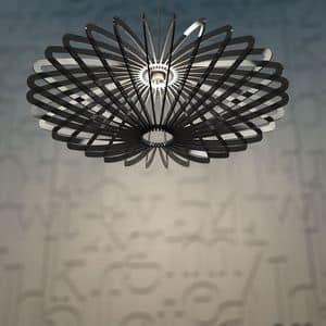 Immagine di DISCO88, lampada-soffitto