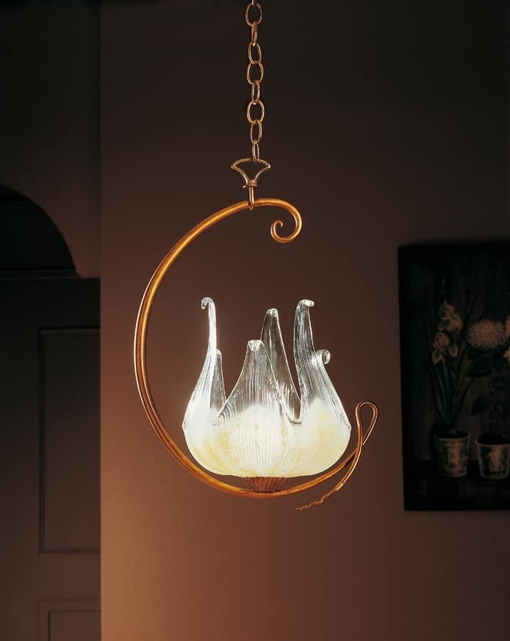 Elegante lampadario a prezzo outlet | IDFdesign