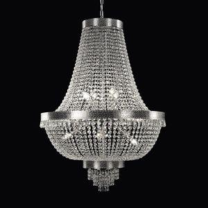 Impero SS5750-80×125-N1, Lampada a sospensione stile Impero