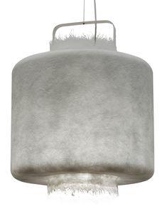 Kimono SE635V, Lampada a sospensione a forma di lanterna