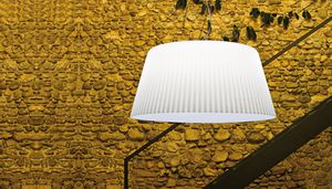 Lampa-daria, Lampade di design di grandi dimensioni