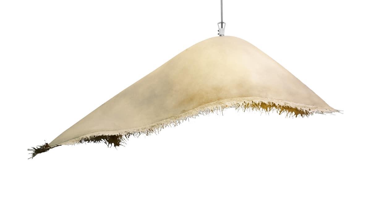 Lampade In Vetroresina : Lampade a sospensione in vetroresina anche per esterni idfdesign
