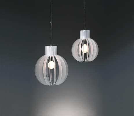 Immagine di PAPALLA sospensione, lampade design