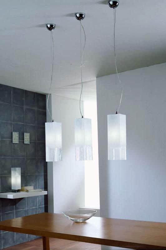 Prodotti simili a: Lampade a sospensione moderne ideali per sale da ...