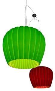Immagine di Tuly sopension lamp, lampade-design