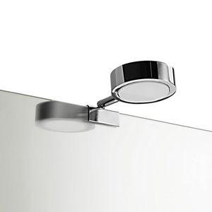 L8037, Lampada tonda per bagno