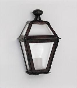 CHIANTI GL3009WA-1, Lanterna a muro in ferro