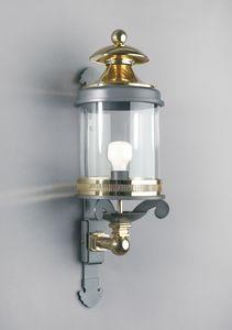 CILINDRO GL3021WA-1, Lanterna da muro per esterni