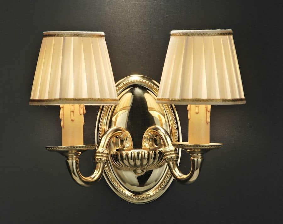 Lampade A Parete Classiche ~ Ispirazione design casa