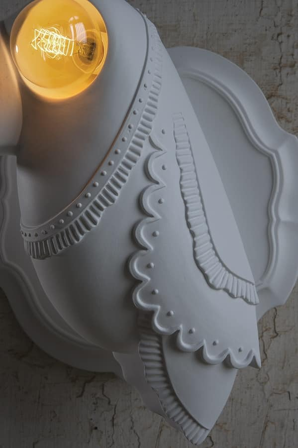 Cubano AP142 1B INT, Lampada da parete a forma di tucano