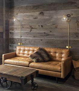 DOLCE H 120, Lampada a muro per soggiorni e camere da letto
