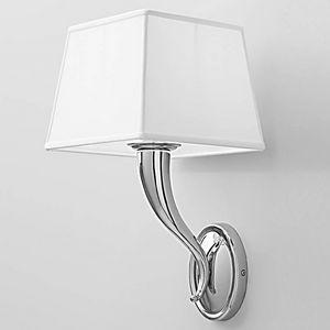 L3210, Elegante e sobria lampada da parete