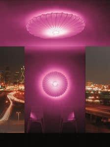 Immagine di Muse, lampada-da-parete