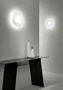 Pablo, Lampada a LED, per parete