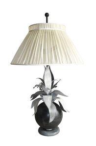 Art. 3020-03-00, Lampada con paralume in seta