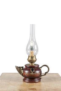 Art. SL 154, Lampada ricaricabile, da tavolo e comodino