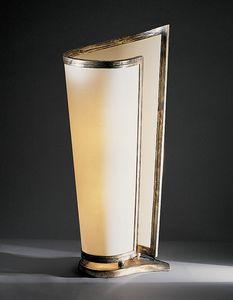 LOFT HL1088TA-2, Lampada da tavolo in ferro forgiato