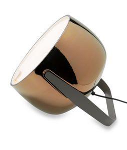 Bag HP154, Lampada da terra dal design femminile